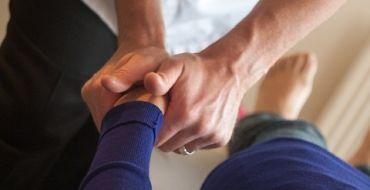 Chiropraktik bei Gelenkfunktionsstörung